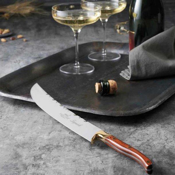 Lion Sabatier Champagnesabel  stål/træ
