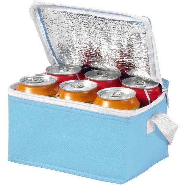 Lille kompakt køletaske