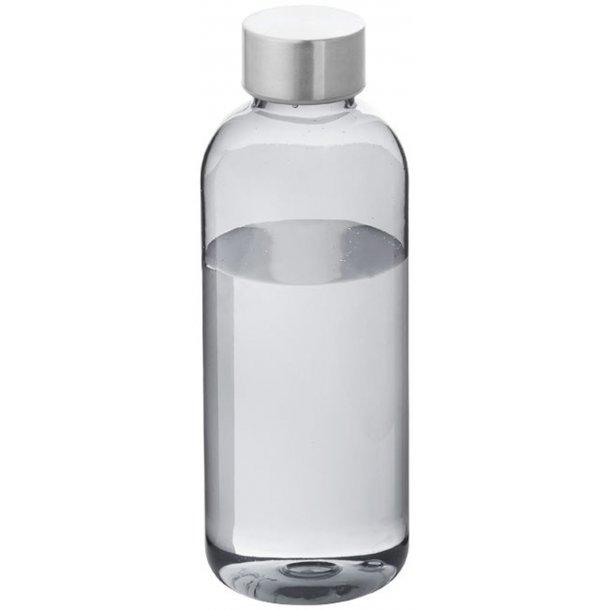 Spring BPA fri tritan drikkeflaske - med skruelåg
