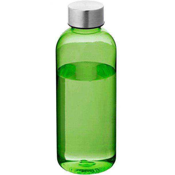 Spring drikkeflaske - Tritan - 600 ml.