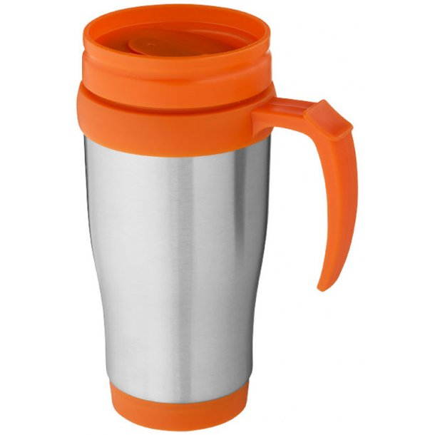 Sanibel termokrus - BPA fri - rustfrit stål
