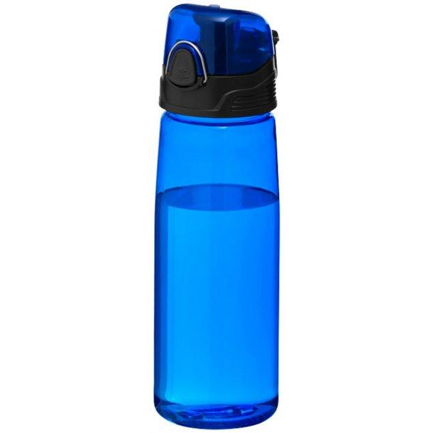 Capri sports drikkeflaske - BPA fri Tritan