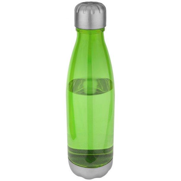 Aqua sports drikkeflaske - BPA fri Tritan