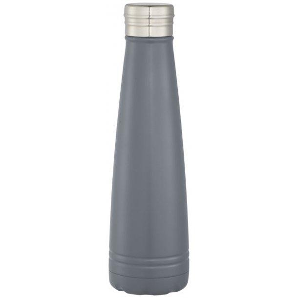 Duke drikkeflaske - rustfritstål - 500 ml.