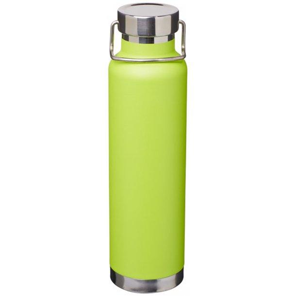 Thor drikkeflaske - rustfritstål - 650 ml.