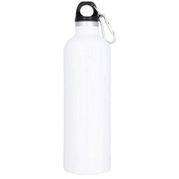Drikkeflaske Atlantic - rustfritstål - 530 ml.