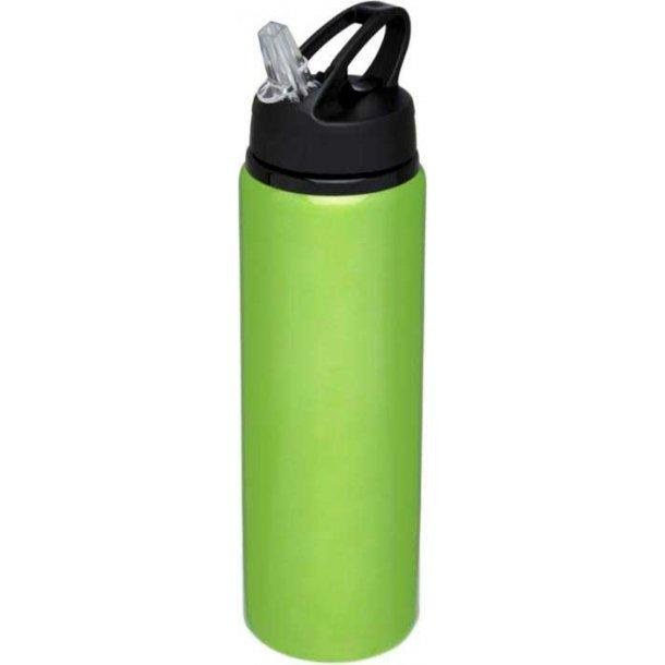 Fitz drikkedunk - aluminium - 800 ml.