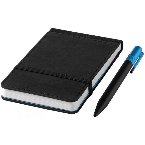 Reporter notebook - journalist