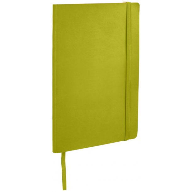 Klassisk notebook - A5