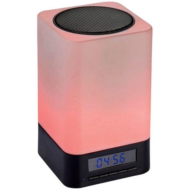 Selene bluetooth højtaler - med lys