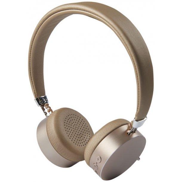 Millennial metal høretelefoner