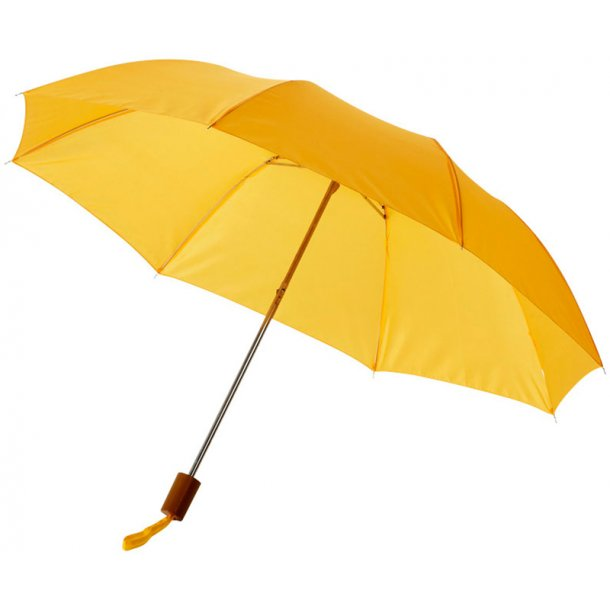 Taskeparaply  OHO - 2-sektioner - kampagne paraply