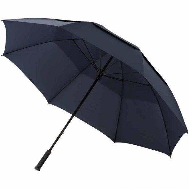 Storm paraply - Newport - marineblå