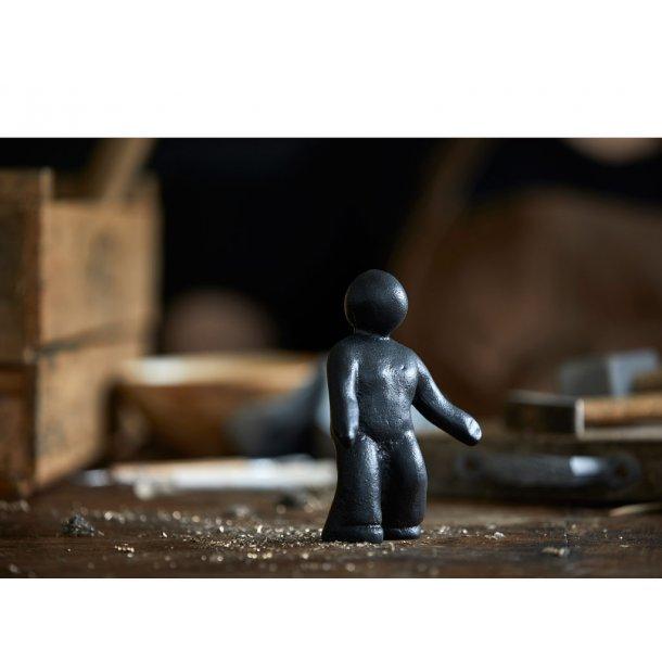 Morsø skulptur - du er omsorgsfuld