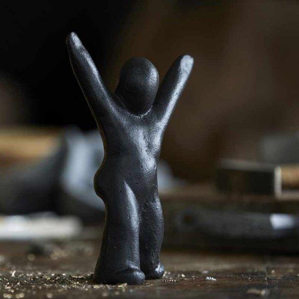 Morsø skulptur - du gjorde det