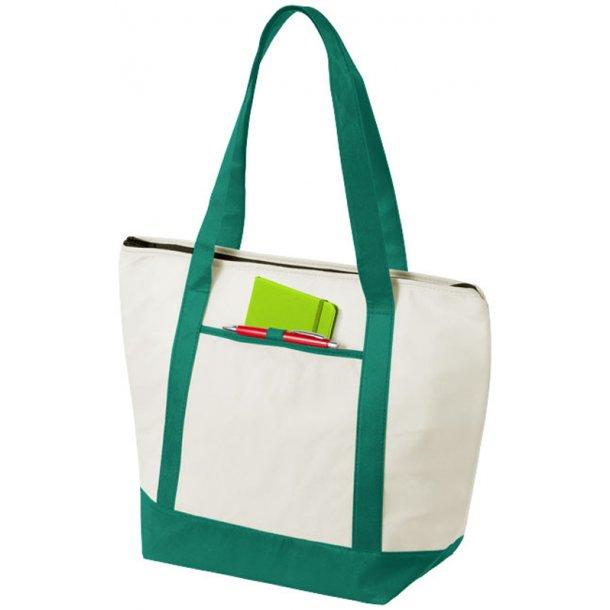 Køletaske som taske