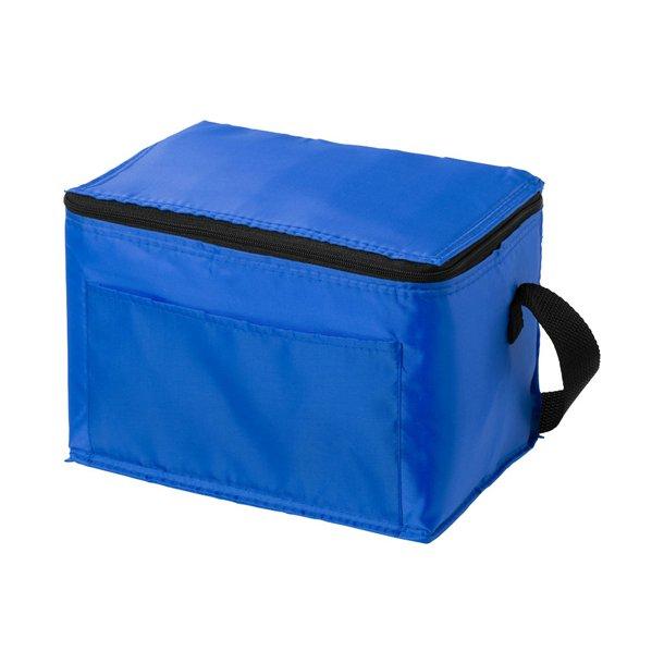 Kompakt køletaske
