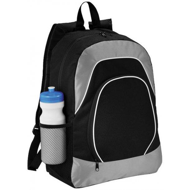 Branson rygsæk - lomme til laptop