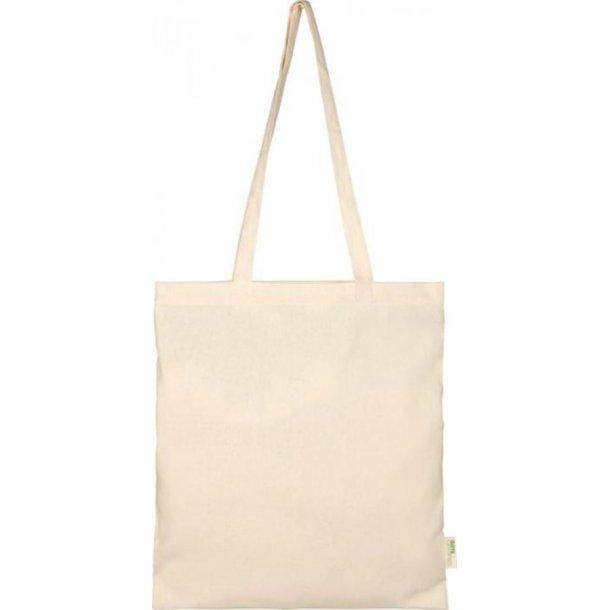 Orissa mulepose - økologisk bomuld