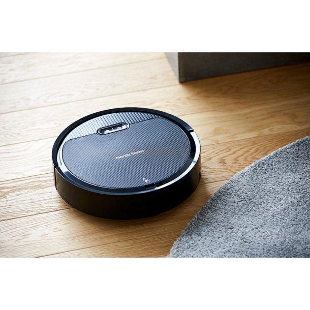 Robotstøvsuger - Nordic Sense
