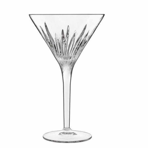 Luigi Bormioli Mixology Martiniglas - 6 stk
