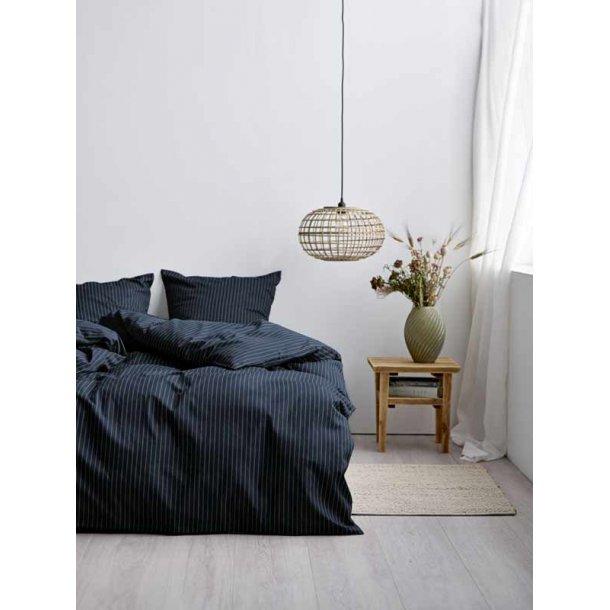 Södahl sengetøj COMMON - indigo