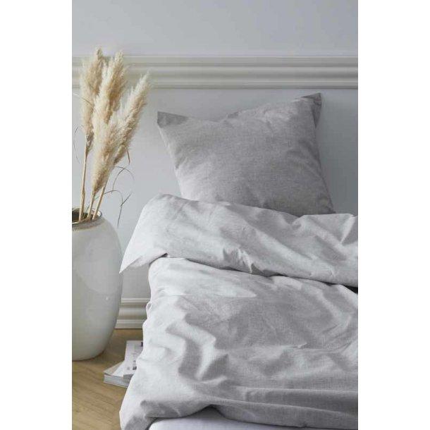 Södahl gavepakke sengetøj & håndklæder - grå