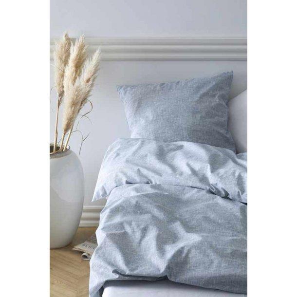 Södahl gavepakke sengetøj & håndklæder - blå