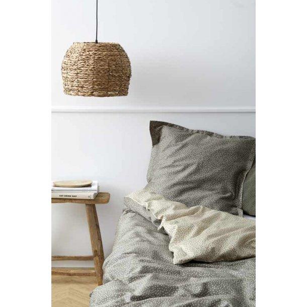 Södahl sengetøj Balance - khaki