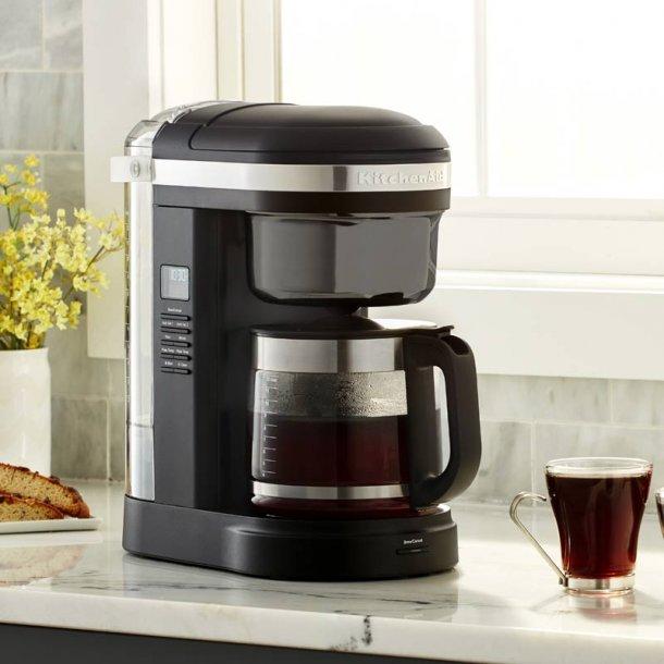 KitchenAid Kaffemaskine Classic 1,7 L