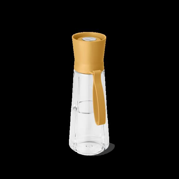 Drikkeflaske - Grand cru - okker - 500 ml.