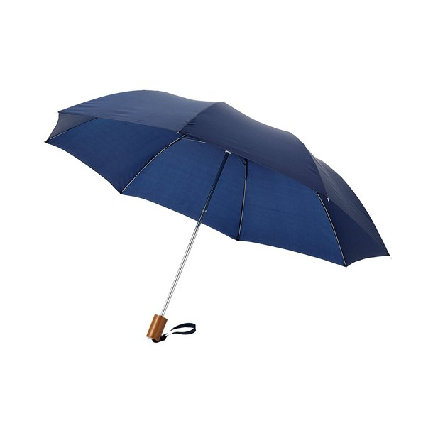 Taske paraply - Oho - 2 sektioner