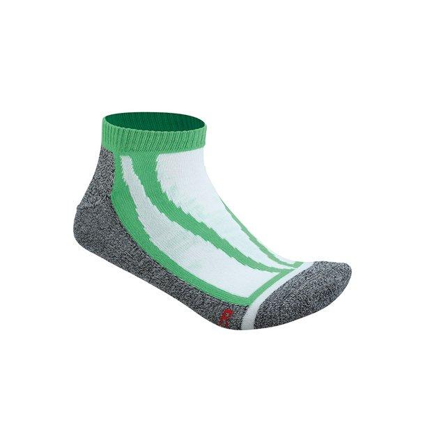 James & Nicholson sneaker sock