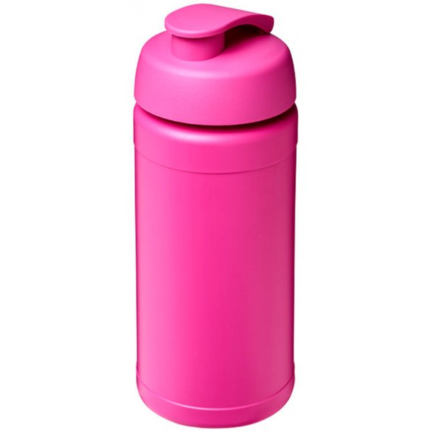 Sportsdrikkedunk - Flip drikketud - 500 ml.