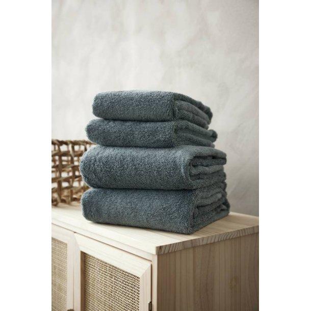 Södahl håndklæder gavepakke 4 stk - Atlantic
