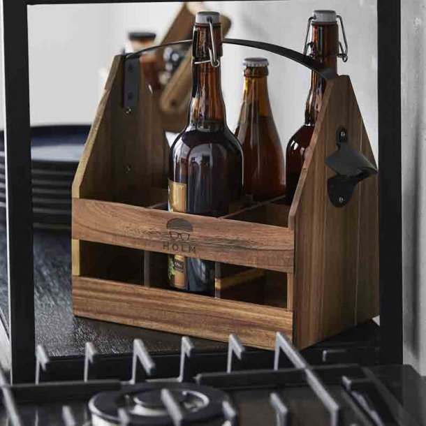 HOLM ølkasse - XL