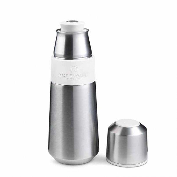 Rosendahl Grand Cru termoflaske - hvid