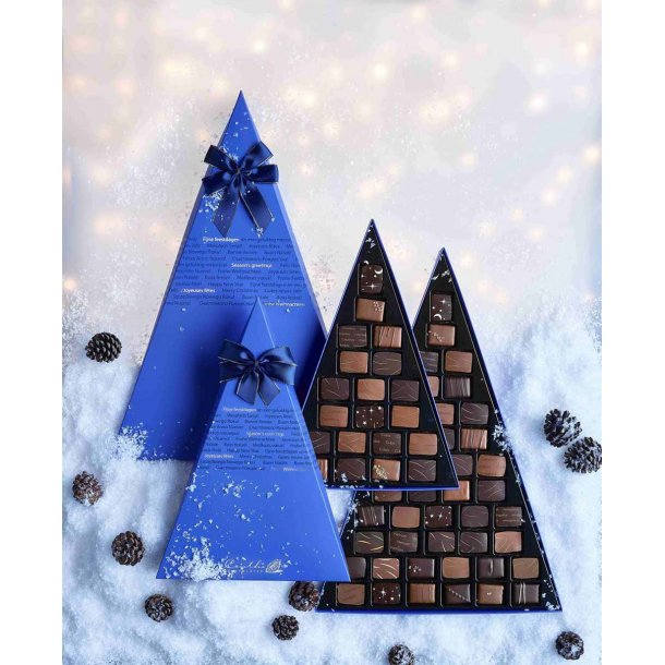 Centho chokolade blue
