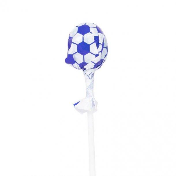 Fodboldslikkepinde - blåbær