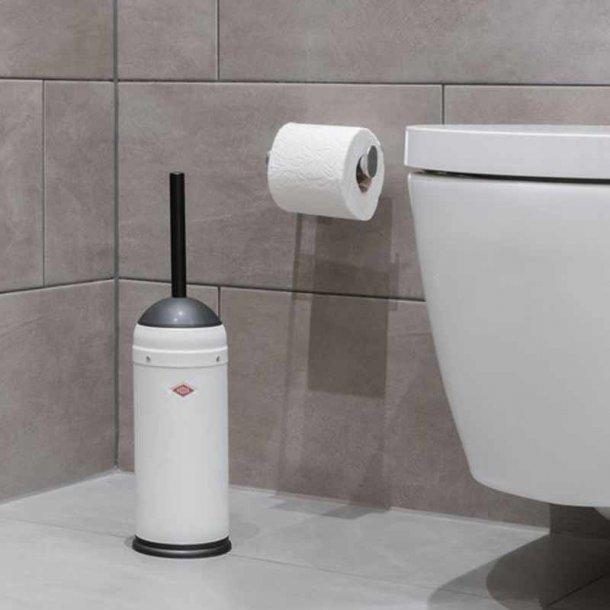 WESCO toiletbørste - mat hvid