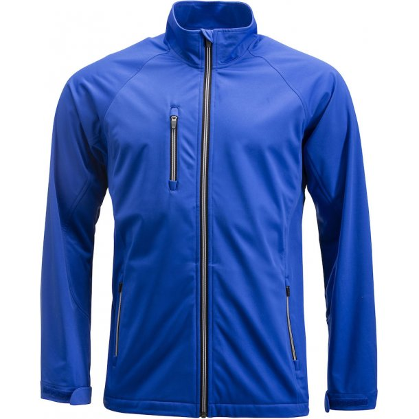 Cascade softshell jakke fra Cutter & Buck