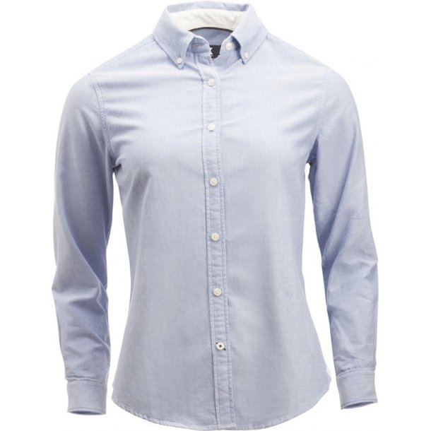 f0826dc1 Oxford skjorte Belfair Cutter & Buck - firmatøj med logo