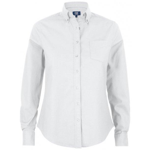 Cutter & Buck Hansville skjorte - Dame