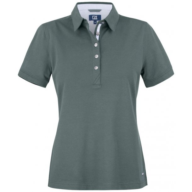 Cutter & Buck - Polo Advantage Premium - Dame