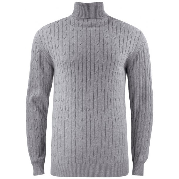 Rullekrave sweater Blakely - Cutter & Buck - Herre