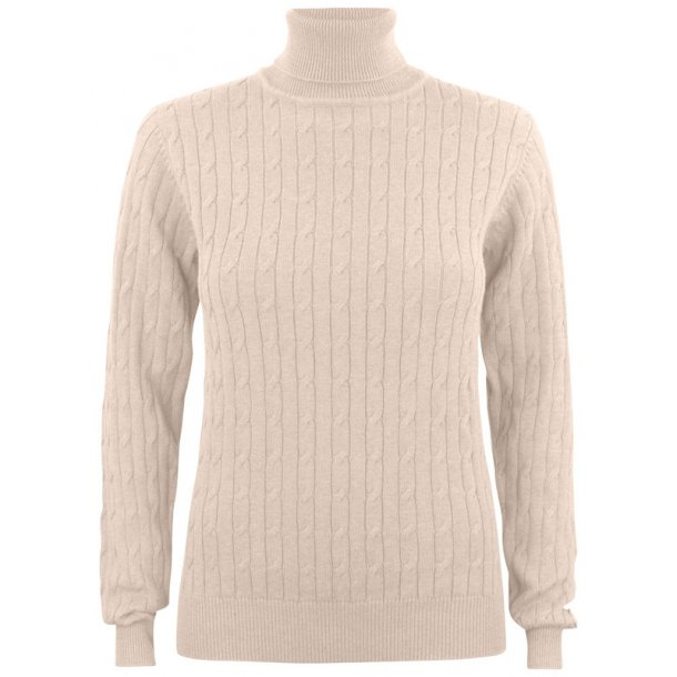 Rullekrave sweater Blakely - Cutter & Buck - Dame