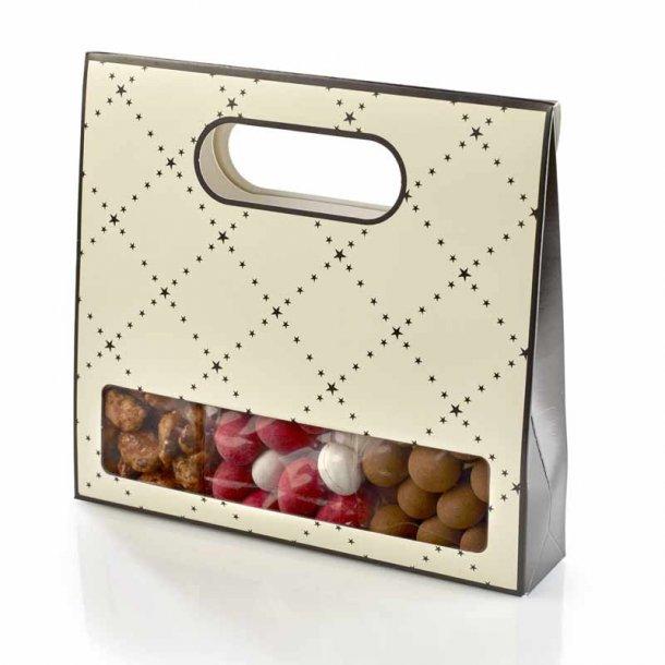 Chokoladetaske - JUL - 300 g