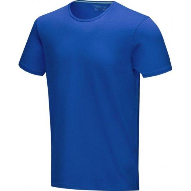 Økologisk Herre t-shirts  - Balfour