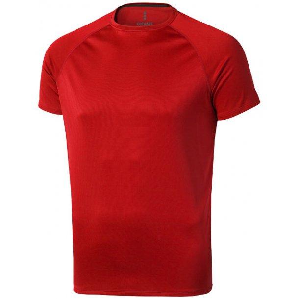 Elevate T-shirt - til sport og fritid