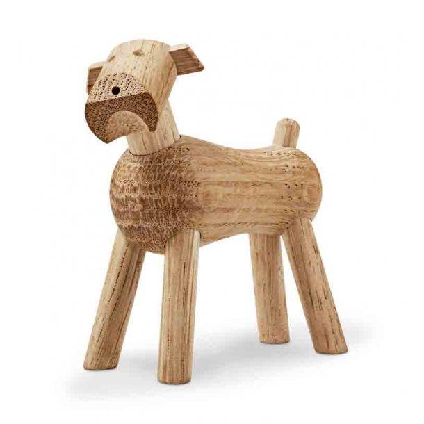 Hunden Tim - Kay Bojesen - lys